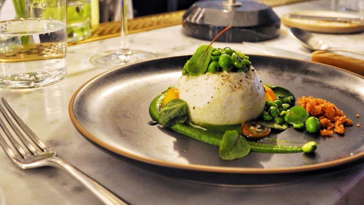 The Magical Flavours at Frenchie Covent Garden